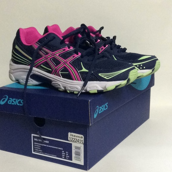 attractivedesigns soft and light outlet for sale ASICS Gel-Vanisher Women's Running Shoes